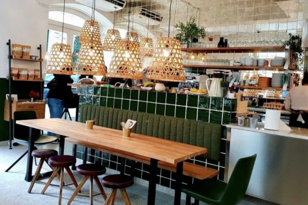A foodie's 24 hours in Lisbon